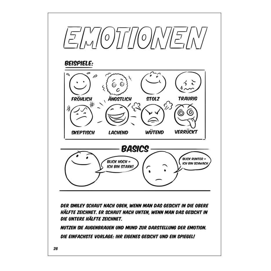 Beste Gesicht Buch Vorlage Zeitgenössisch ...