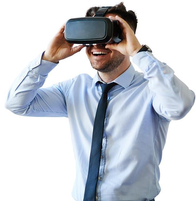 E-Learning VR