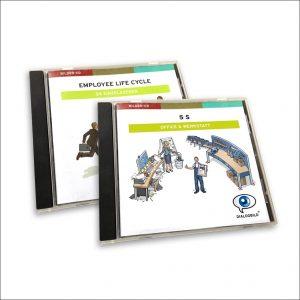 Bilder-CDs